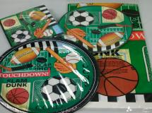 Tableware Action Sports